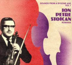 Sounds from a Bygone Age, Vol. 1