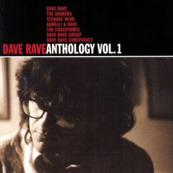 Anthology, Vol. 1: The Hot Tunes