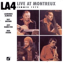 Live at Montreux