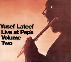 Live at Pep's, Vol. 2