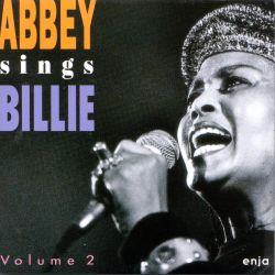 Abbey Sings Billie, Vol. 2