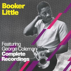Complete Recordings [With George Coleman]