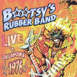 Live in Oklahoma 1976