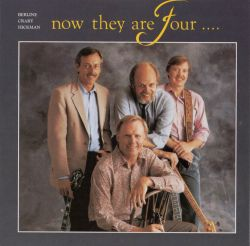 Now They Are Four