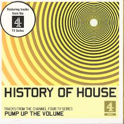 History of house various artists songs reviews for House music singers