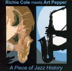 A Piece of Jazz History