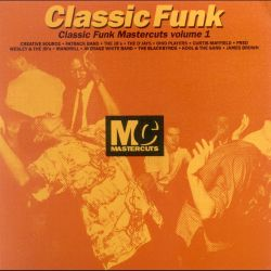 Classic funk mastercuts vol 1 various artists songs for Classic house mastercuts vol 3