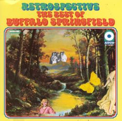 Retrospective: The Best of Buffalo Springfield