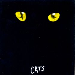 Cats [Original Broadway Cast]
