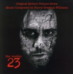 The Number 23 [Original Motion Picture Score]