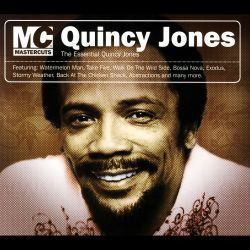 Mastercuts - Quincy Jones | Songs, Reviews, Credits | AllMusic