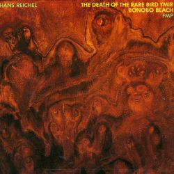 Death of the Rare Bird Ymir/Bonobo Beach