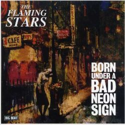 Born Under a Bad Neon Sign
