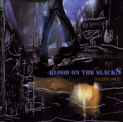 Blood on the Slacks