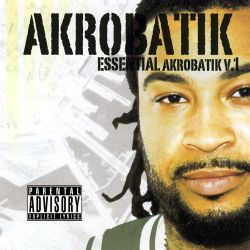 Essential Akrobatik, Vol. 1