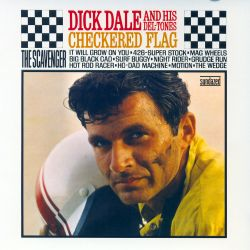 Dick Dale Unknown Territory 49