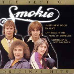 The Best of Smokie [Paradiso]