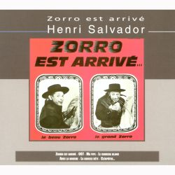 Henri salvador biography albums streaming links allmusic for Chambre avec vue henri salvador