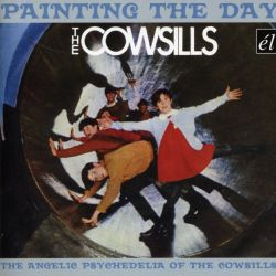 Painting the Day: The Angelic Psychedelia of the Cowsills