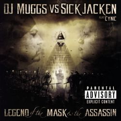 The Legend of the Mask and the Assassin
