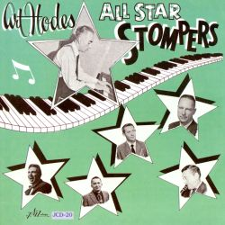Art Hodes All-Star Stompers
