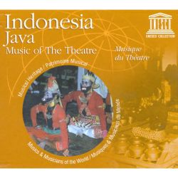 Java: Music of the Theater