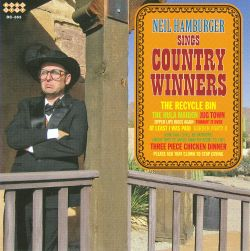 Sings Country Winners