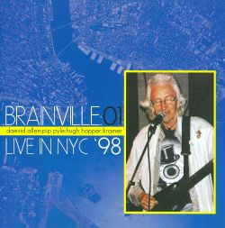 Live at the Knitting Factory 1998