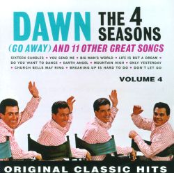Dawn: Go Away & 11 Other Hits
