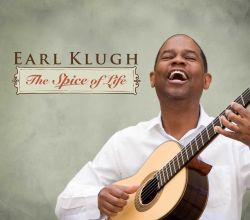 Earl Klugh - Ocean Blue