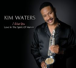 I Want You: Love in the Spirit of Marvin