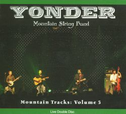 Mountain Tracks, Vol. 5