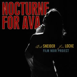 Nocturne for Ava