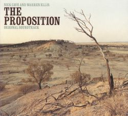 The Proposition [Original Soundtrack]