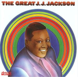 The Great J.J. Jackson