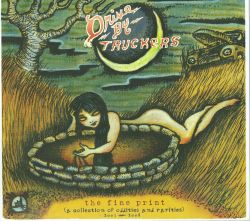 The Fine Print: A Collection of Oddities and Rarities 2003-2008