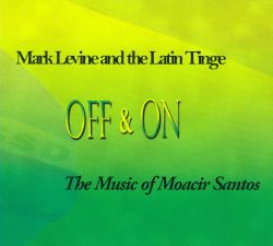 Off & On, The Music of Moacir Santos
