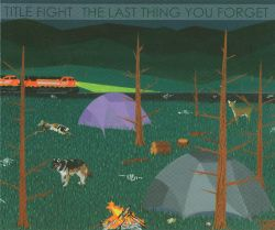 The Last Thing You Forget