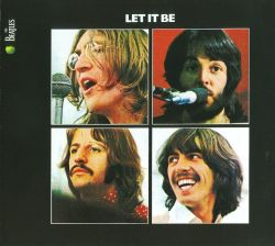 Let it be [sound recording]