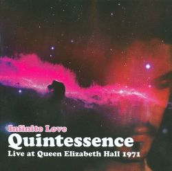 Infinite Love: Live at the Queen Elizabeth