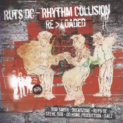 Rhythm Collision Reloaded