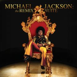 The Michael Jackson: The Remix Suite
