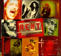 Rent [Original Broadway Cast Recording]