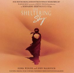 The Sheltering Sky [Original Soundtrack]
