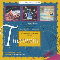 Dr. Samuel J. Hoffman and the Theremin
