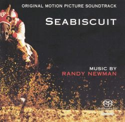 thesis of seabiscuit book