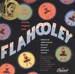 Flahooley (Original Broadway Cast)