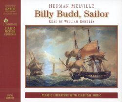 a review of herman mevilles book billy budd In the book, giono blends herman melville's life through the genres of  and  jerome charyn and françois boucq's graphic novel billy budd,.