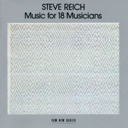 Music for 18 Musicians [1978]
