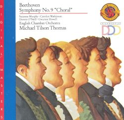 "Beethoven: Symphony No. 9 (""Choral"") [1984 Recording]"